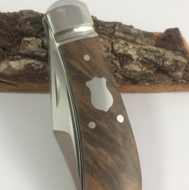 Lannys Clip - Turkish Walnut